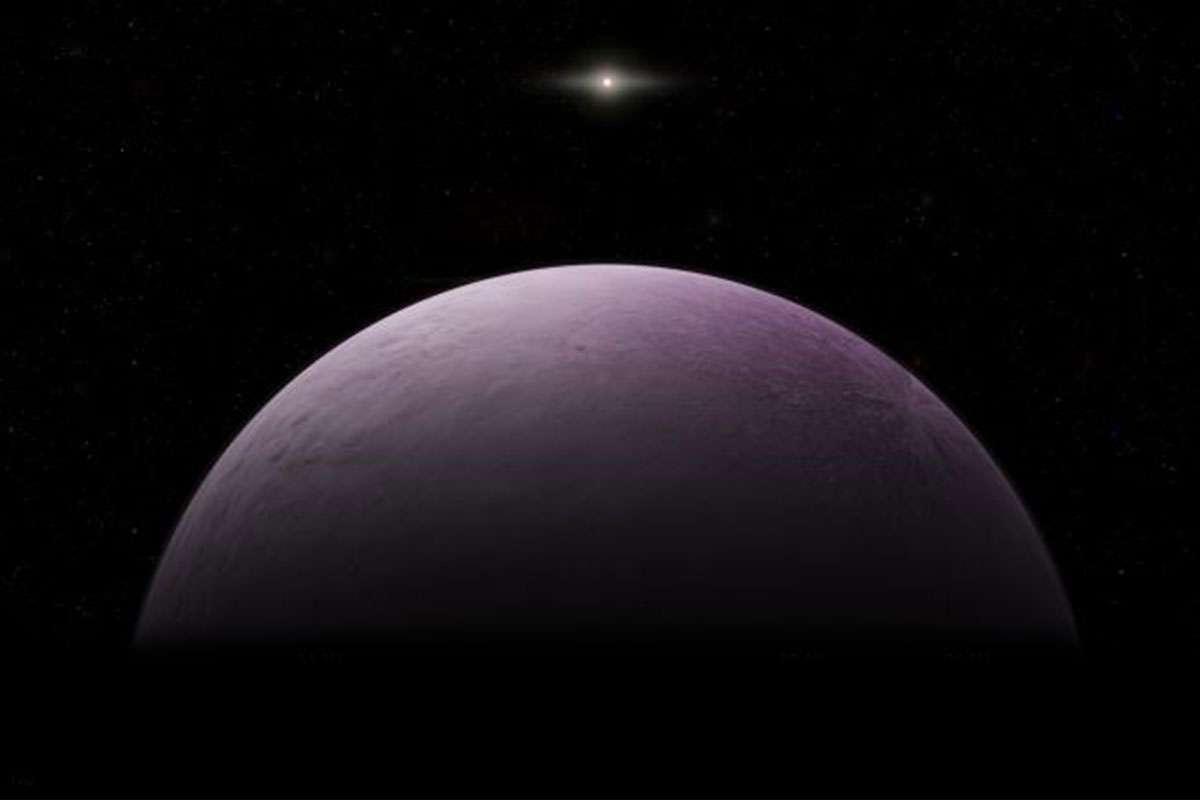 Farout-pianeta