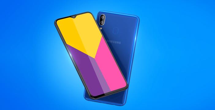 Samsung M 20-prezzo