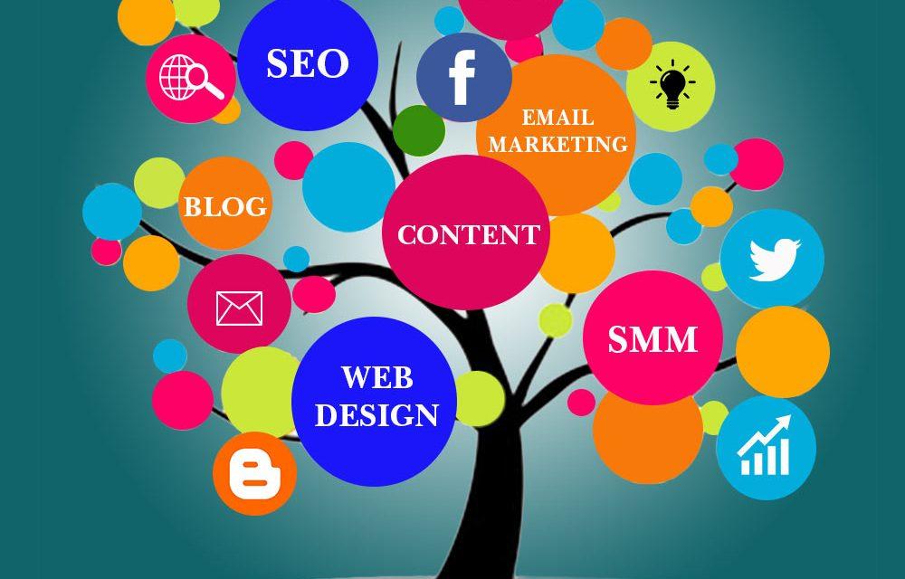 Digital Marketing-albero-lavori