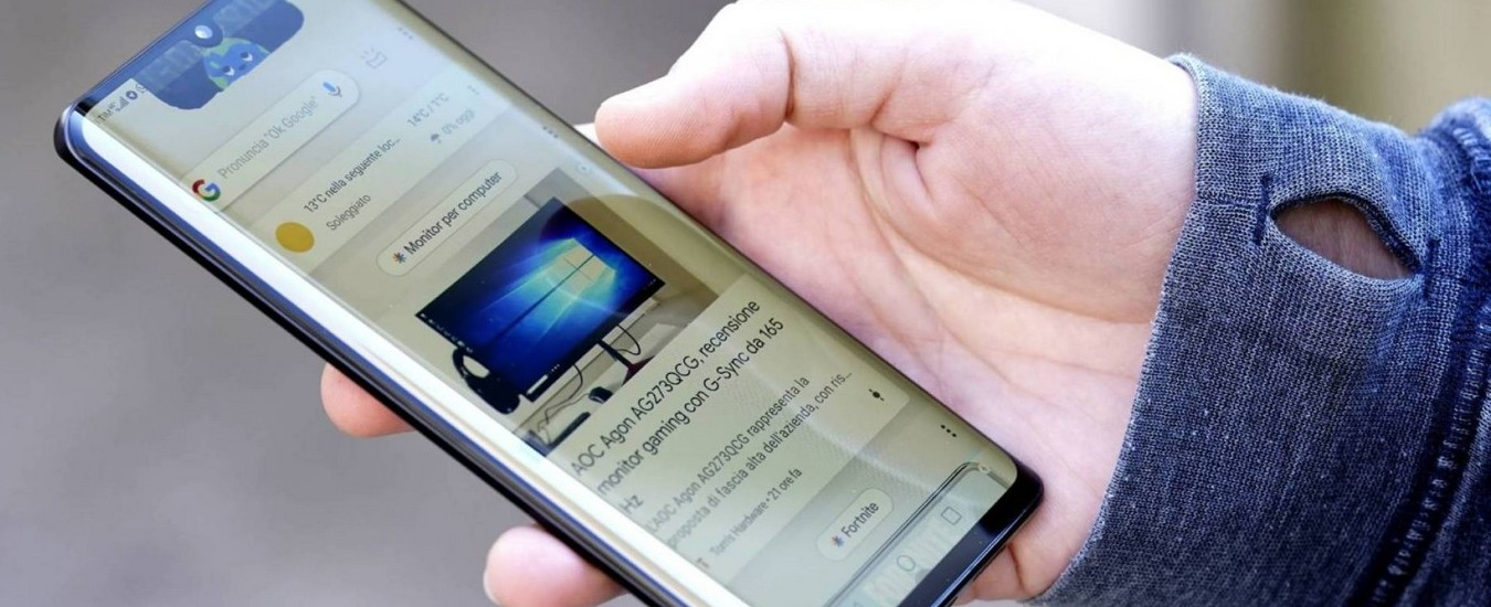 Huawei P30 e P30Pro