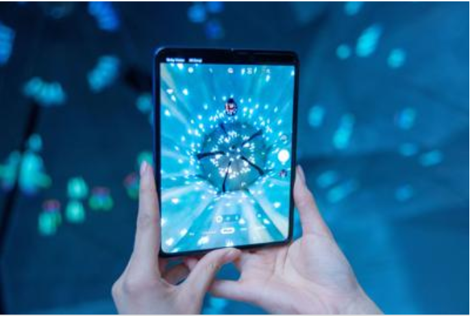 Samsung Galaxy Fold data di uscita