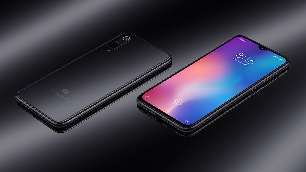 Xiaomi Mi9 SE-uscita-italia