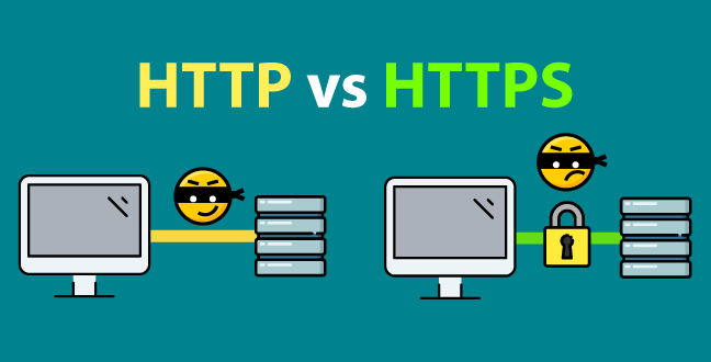 SEO/Http o Https-quale-protocollo-usare