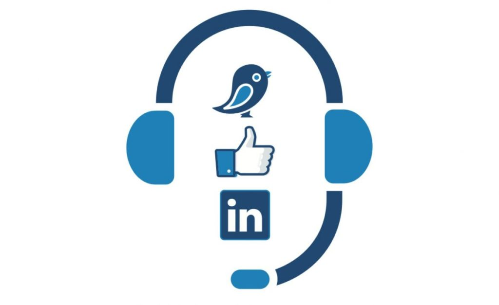 Social Network-Customer Care