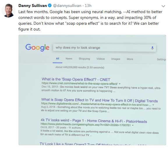 danny sullivan-spiega-aggiornamento-algoritmo