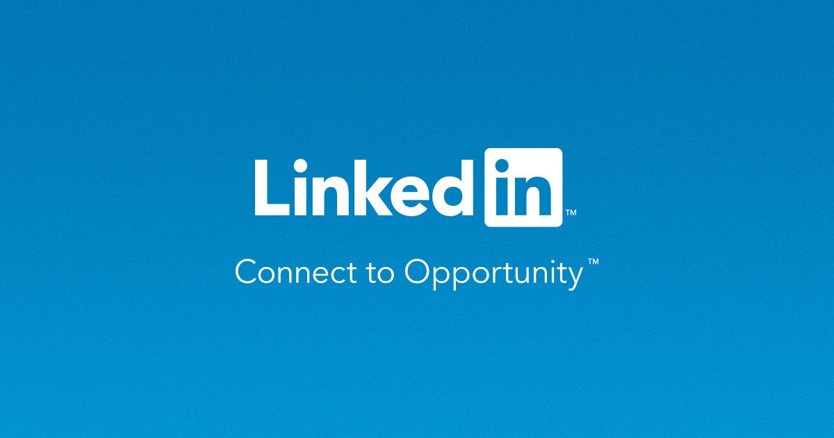 il logo-linkedin