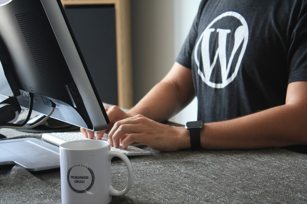 guida a wordpress