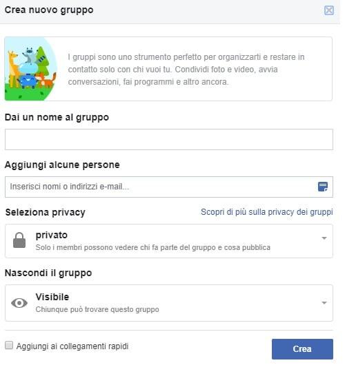 creazione-gruppo-facebook