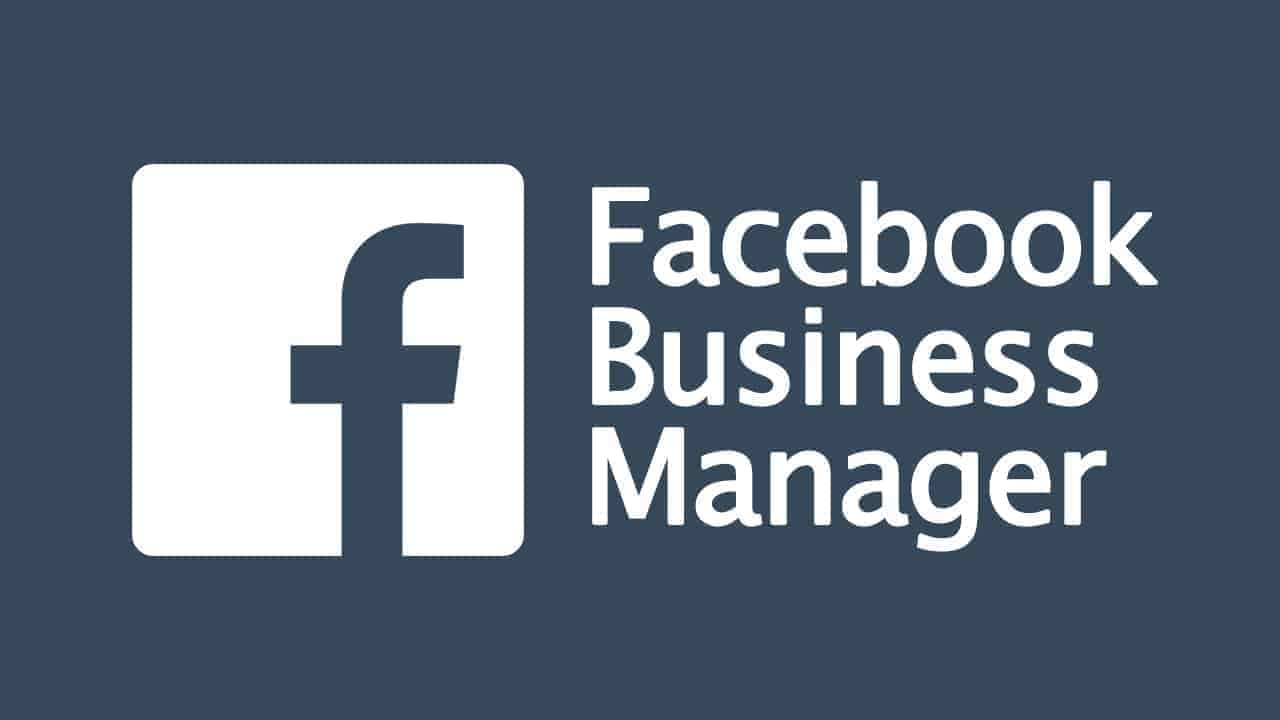 Facebook Business Manager utilizzo