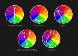 colori Social Network