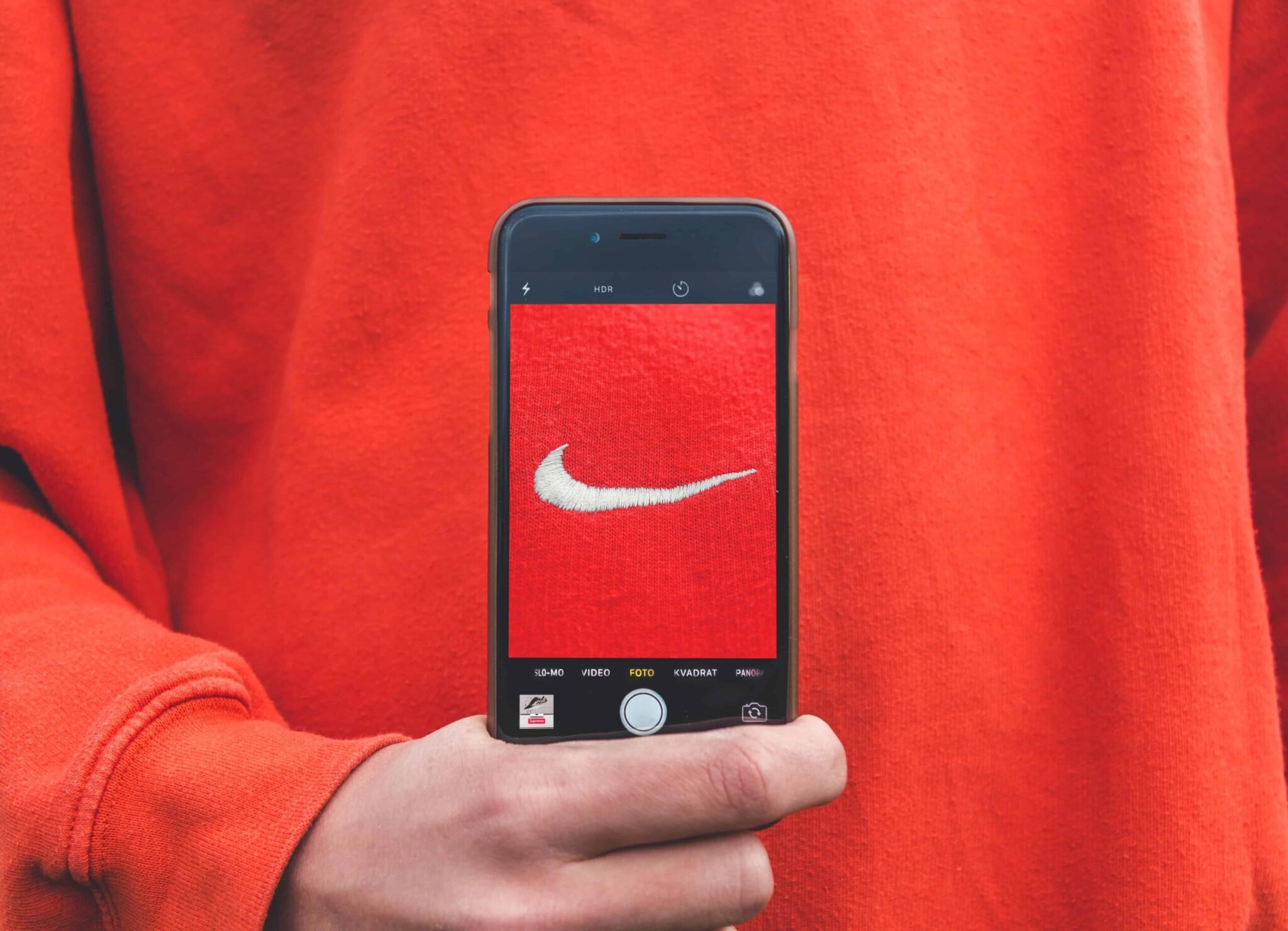 brand awareness social media