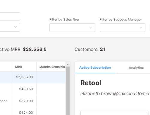 Tool utili: Retool, un tool per creare altri tool